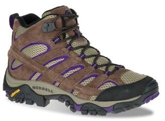 Merrell MOAB 2 Mid Vent Hiking Boot
