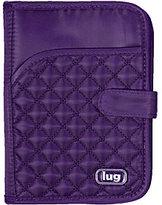 Lug Mini Travel Wallet - Pilot