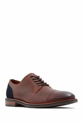 Aldo Wulle Leather Oxford Shoe