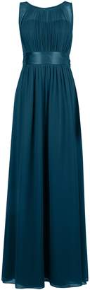 Dorothy Perkins Womens **Showcase Forest Green 'Natalie' Maxi Dress, Green
