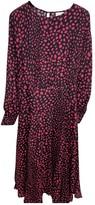 Rixo Pink Dress for Women
