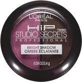 L'Oreal Hip Studio Secrets Bright Shadow Duo Brazen