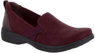 Easy Street Shoes Womens Marvel Slip-On Shoe Round Toe