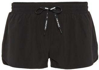 The Upside Run technical shorts