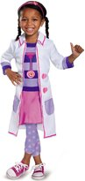 Disney Doc McStuffins Toy Hospital Classic Costume for Toddler