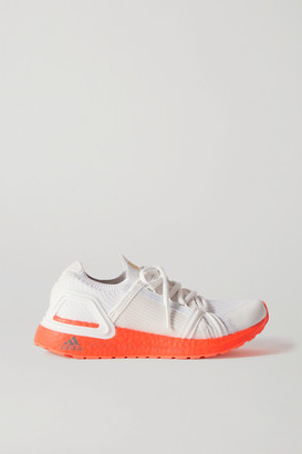 adidas by Stella McCartney Ultraboost 20 Primeblue Sneakers - White