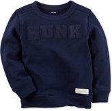 Carter's Sweatshirt, Little Boys (2-7)