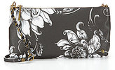 Elliott Lucca Artisan Wildflower Demi Convertible Floral Shoulder Bag