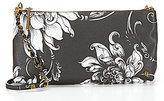 Elliott Lucca Artisan Wildflower Demi Convertible Floral Shoulder Bag