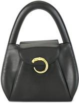 Cartier Panther top handle bag