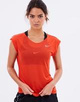 Nike Dri-FIT Cool Short Sleeve Tee