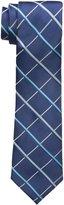 Haggar Men's Tall Performance Grid Necktie
