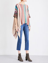 Free People Fressia knitted top