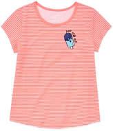 Arizona Short Sleeve Graphic T-Shirt - Girl's 4-16 & Plus