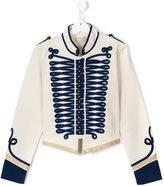 Stella McCartney military jacket