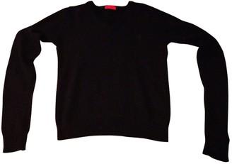 Pringle Black Wool Knitwear for Women