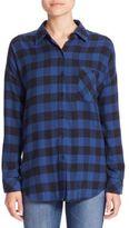 Rails Jackson Gingham Shirt