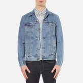 Levi's The Trucker Jacket Icy