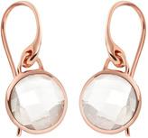 Monica Vinader Mini Luna Earrings