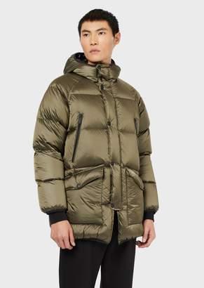 Emporio Armani Down Jacket