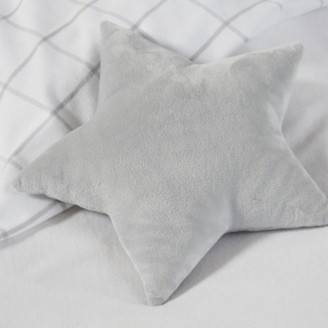 The White Company Star Toy, Grey, One Size