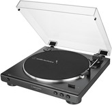 Audio Technica Audio-Technica Fully Automatic Belt-Drive Turntable with USB & Analog