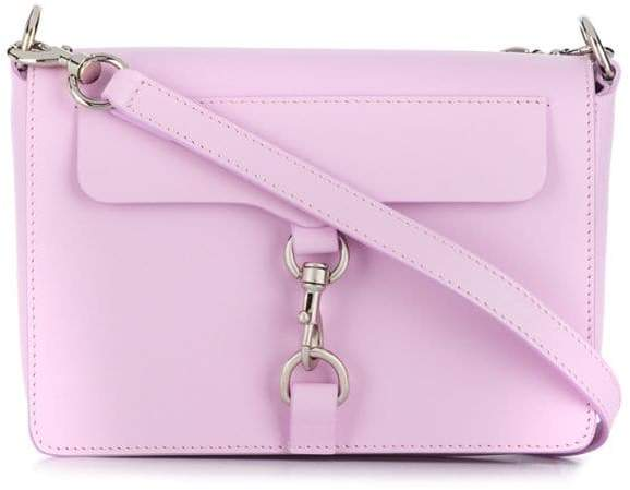 Rebecca Minkoff Map Flap handbag