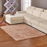 DAFASFAS simple living room carpet/Modern bedroom table bedside carpets