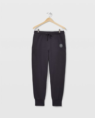 Club Monaco Crest Sweatpants