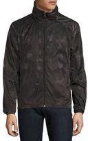 Ralph Lauren Camouflage Summit Packable Jacket