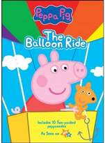 Peppa Pig: The Balloon Ride (Widescreen)