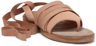Free People Sun Valley Wrap Sandal
