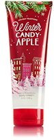 Bath and Body Works Winter Candy Apple Body Cream 2014 Design