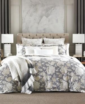 Tommy Hilfiger Broadmoor Reversible Floral King Comforter Set Bedding