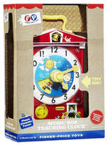 Fisher-Price NEW Classics Teaching Clock