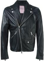 Palm Angels biker jacket