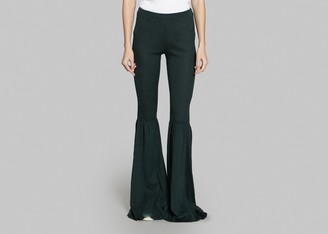 Emmanuelle Khanh Ribbed Trousers