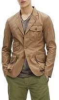 Celio Men's Guru Suit Jacket,50R