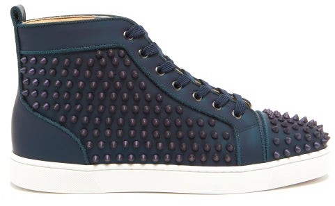 Christian Louboutin Louis Spiked