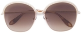 Givenchy Circle Wire Sunglasses