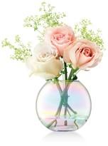 LSA International Pearl Mother-of-Pearl Vase
