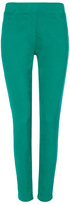 Tu clothing Dark Green Green Jeggings