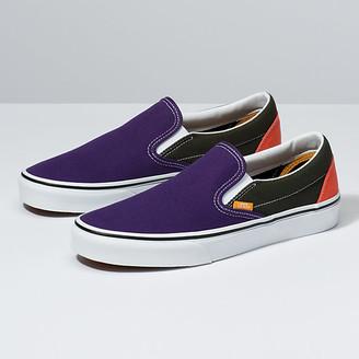 Vans Mix & Match Slip-On