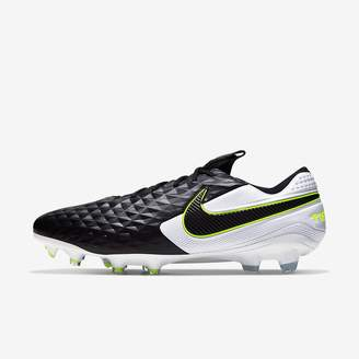 Nike Firm-Ground Soccer Cleat Tiempo Legend 8 Elite FG