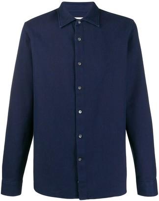 Closed Plain Pique Shirt
