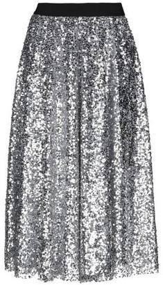 In The Mood For Love 3/4 length skirt