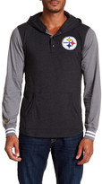 Mitchell & Ness Pittsburg Steelers Hoodie