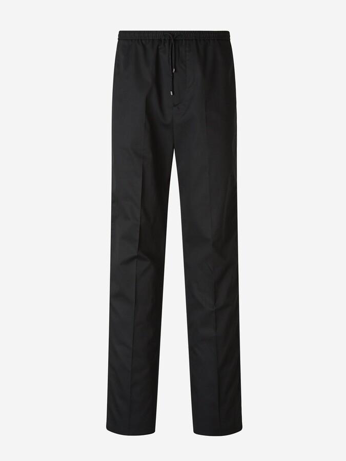 Valentino Elasticated Waist Pants