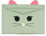 Furla Capriccio Cat Card Case