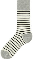 Uniqlo Men Striped Socks